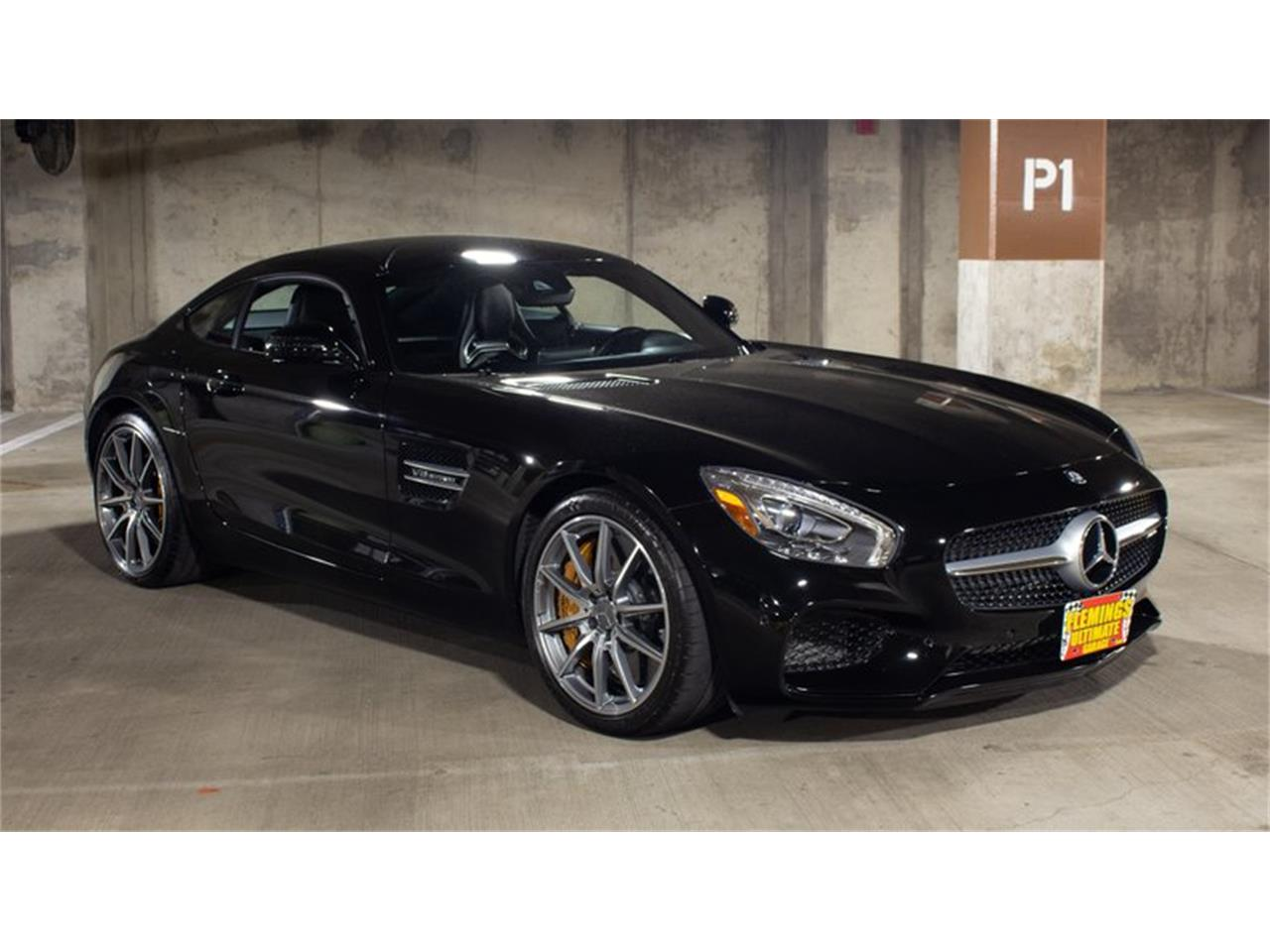 Large Picture of '16 AMG - PW9O