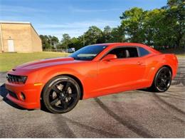 Picture of '11 Camaro - PW9P