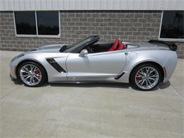 Picture of '15 Corvette located in Greenwood Indiana Offered by Ray Skillman Classic Cars - PW9R