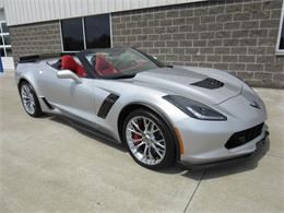 Picture of '15 Chevrolet Corvette - PW9R