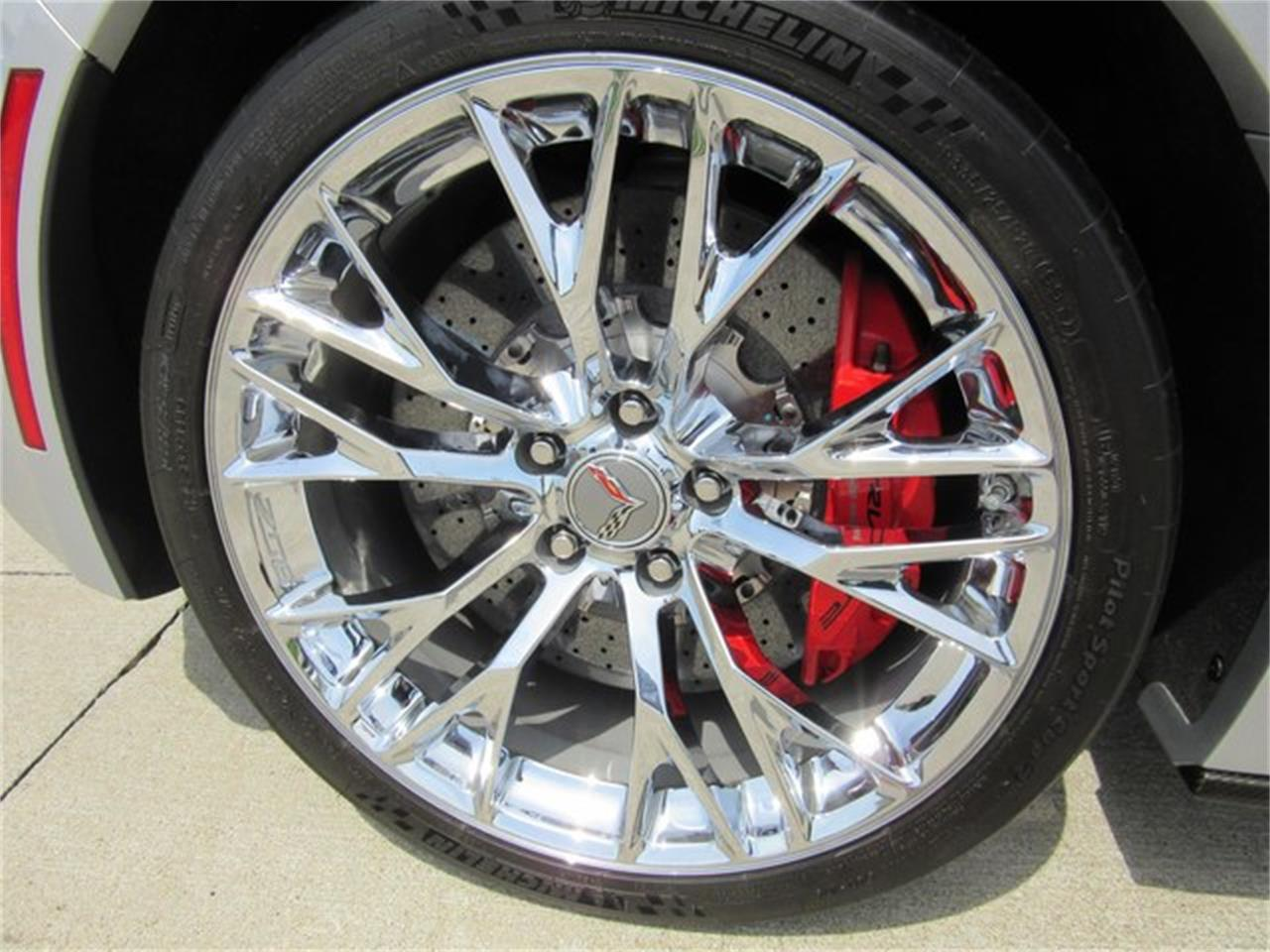 Large Picture of 2015 Corvette located in Indiana - $75,000.00 Offered by Ray Skillman Classic Cars - PW9R
