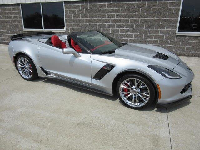 Picture of '15 Chevrolet Corvette located in Indiana - PW9R