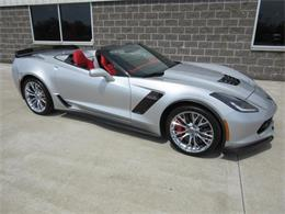 Picture of '15 Corvette located in Greenwood Indiana - $75,000.00 Offered by Ray Skillman Classic Cars - PW9R