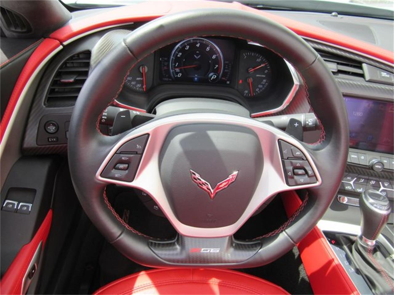 Large Picture of '15 Chevrolet Corvette - $75,000.00 - PW9R
