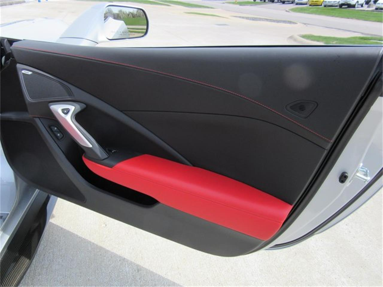 Large Picture of 2015 Chevrolet Corvette located in Greenwood Indiana - $75,000.00 - PW9R