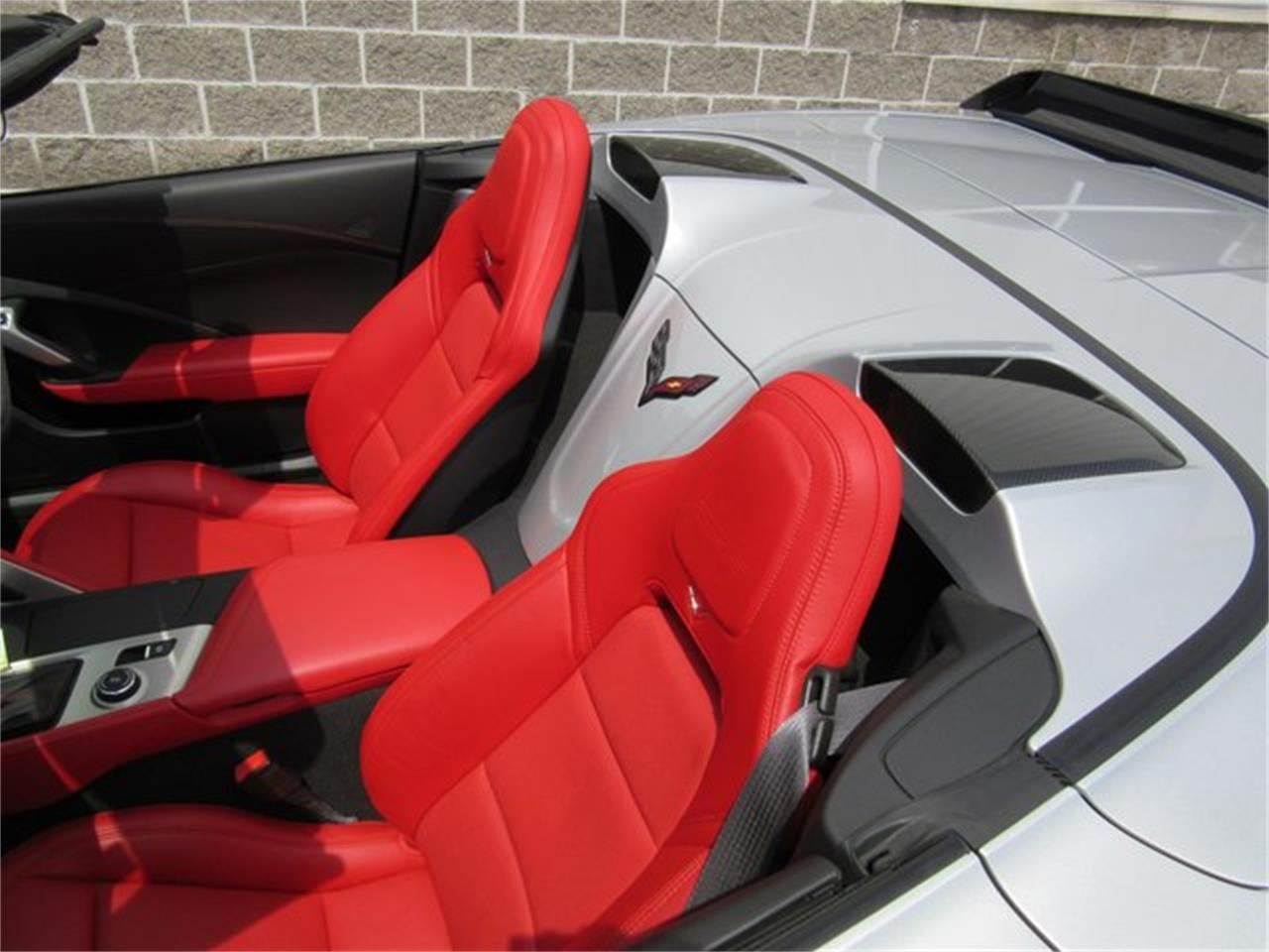 Large Picture of 2015 Corvette Offered by Ray Skillman Classic Cars - PW9R