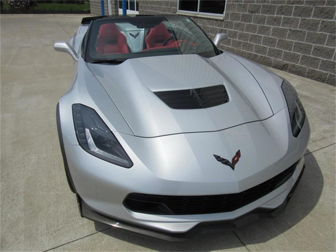 Large Picture of '15 Corvette located in Greenwood Indiana - $75,000.00 - PW9R