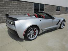 Picture of '15 Corvette located in Indiana Offered by Ray Skillman Classic Cars - PW9R