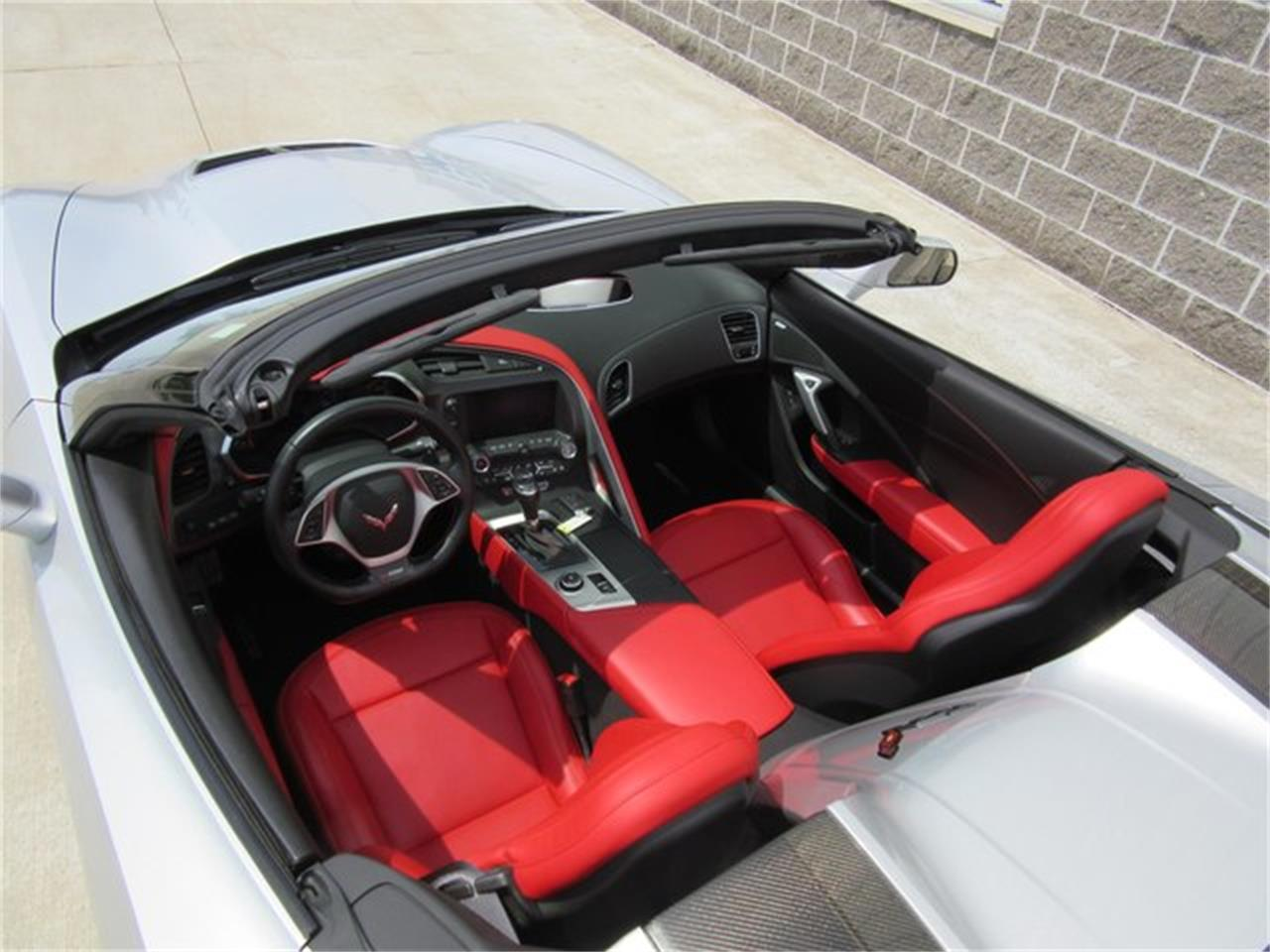 Large Picture of '15 Corvette - $75,000.00 Offered by Ray Skillman Classic Cars - PW9R