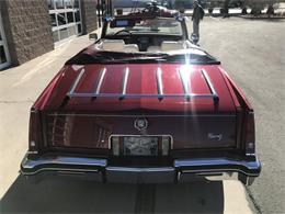 Picture of '84 Cadillac Convertible located in Henderson Nevada - $15,900.00 - PW9S