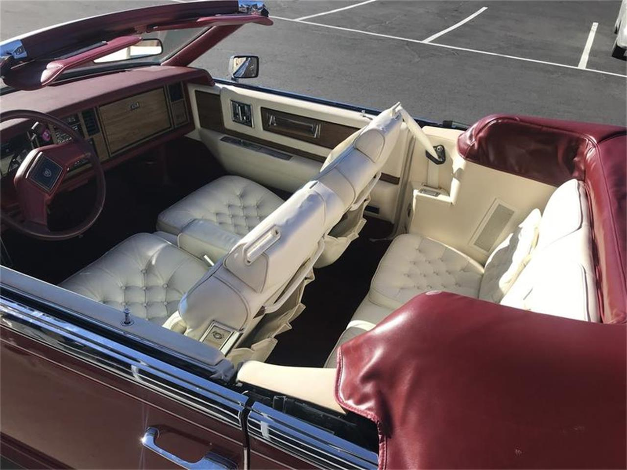 Large Picture of 1984 Convertible located in Henderson Nevada Offered by Atomic Motors - PW9S