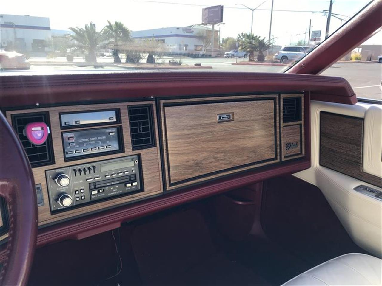 Large Picture of 1984 Convertible - $15,900.00 - PW9S