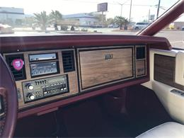 Picture of 1984 Cadillac Convertible - PW9S