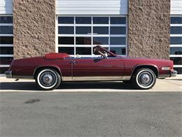 Picture of '84 Convertible - PW9S