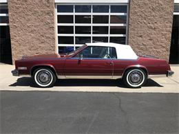 Picture of 1984 Convertible located in Henderson Nevada Offered by Atomic Motors - PW9S