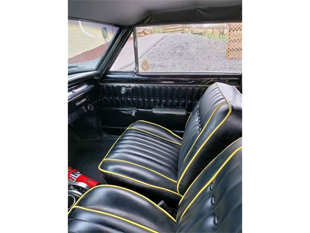 Large Picture of '63 Nova SS - PW9V