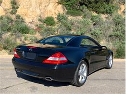 Picture of '07 SL600 - PW9X