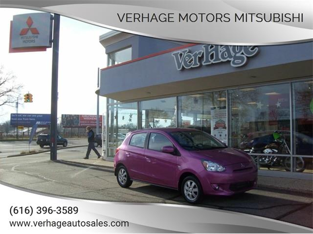 Picture of '15 Mirage - PW9Z