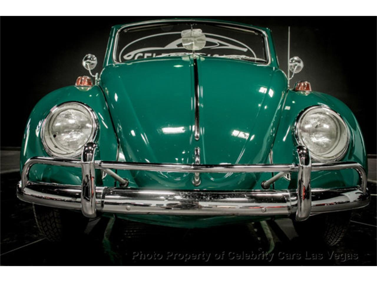 Large Picture of '66 Beetle - PWA0