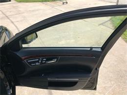Picture of '10 Mercedes-Benz S550 located in Florida - $17,900.00 - PWA6