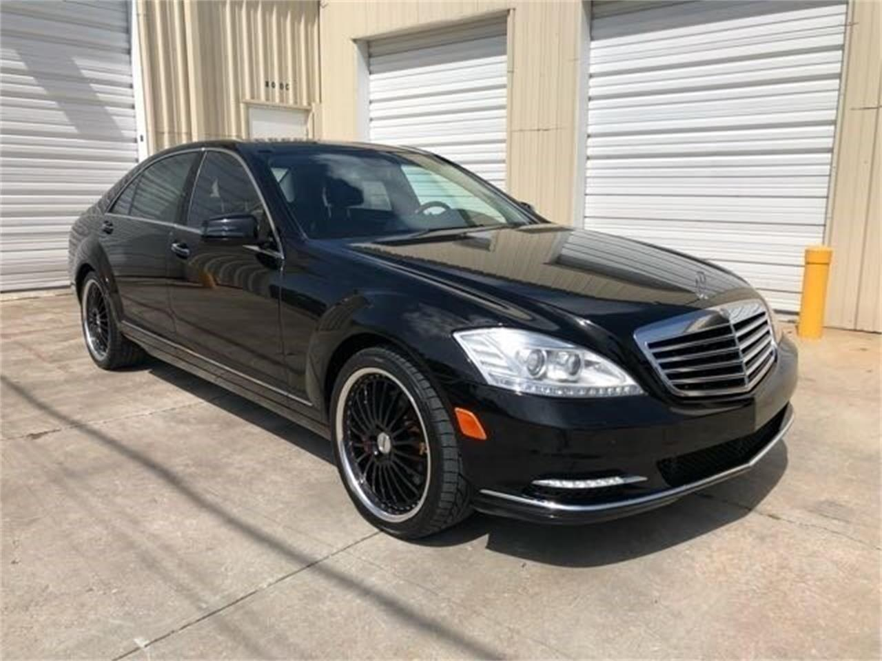 Large Picture of 2010 Mercedes-Benz S550 located in Holly Hill Florida - $17,900.00 Offered by A7 Auto Sales - PWA6
