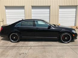 Picture of '10 S550 - $17,900.00 Offered by A7 Auto Sales - PWA6