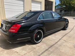 Picture of '10 Mercedes-Benz S550 - $17,900.00 - PWA6