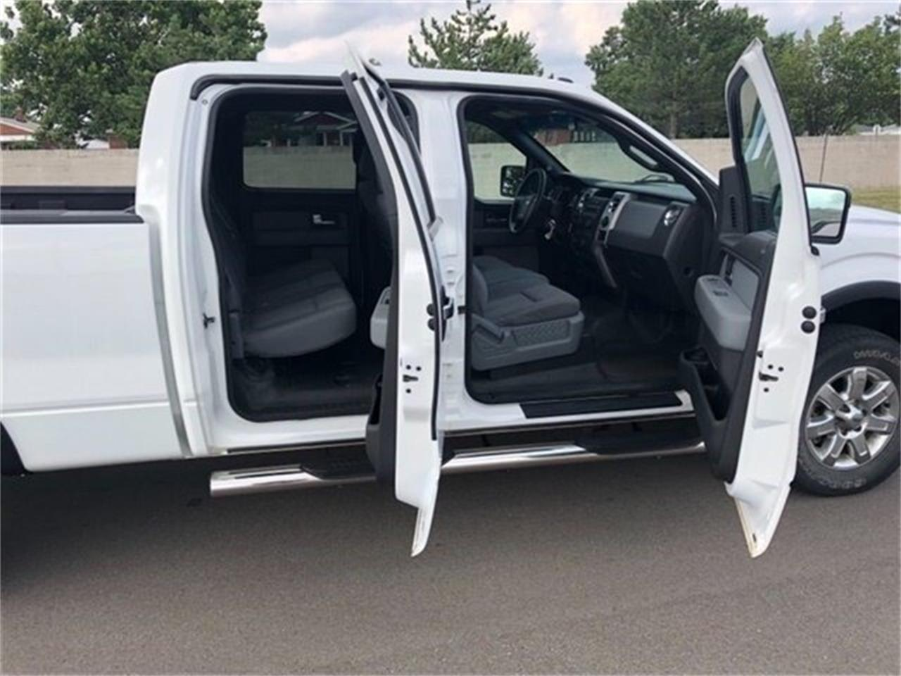 Large Picture of '12 F150 - PWA7