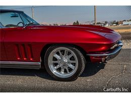 Picture of '66 Corvette - PWAE