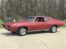 Picture of '69 GTO - PWAN