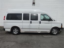 Picture of 2003 Van Offered by Carlisle Auctions - PWAT
