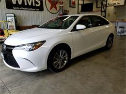 Picture of '17 Camry - PWB2