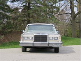 Picture of '82 Town Car - PWB5
