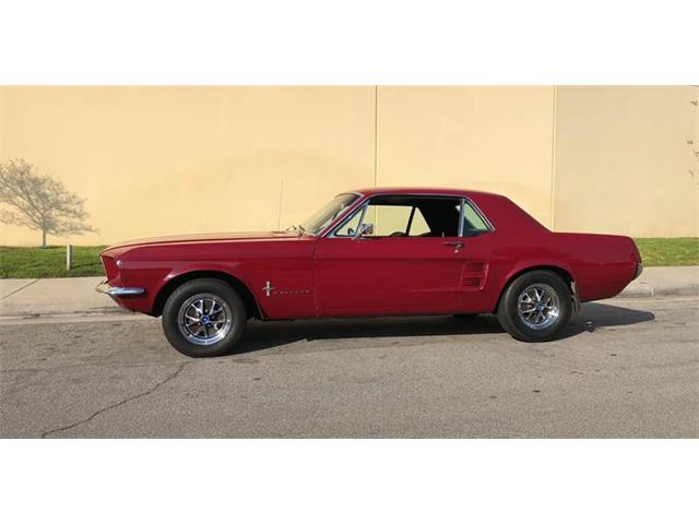 Picture of '67 Mustang - PQKC