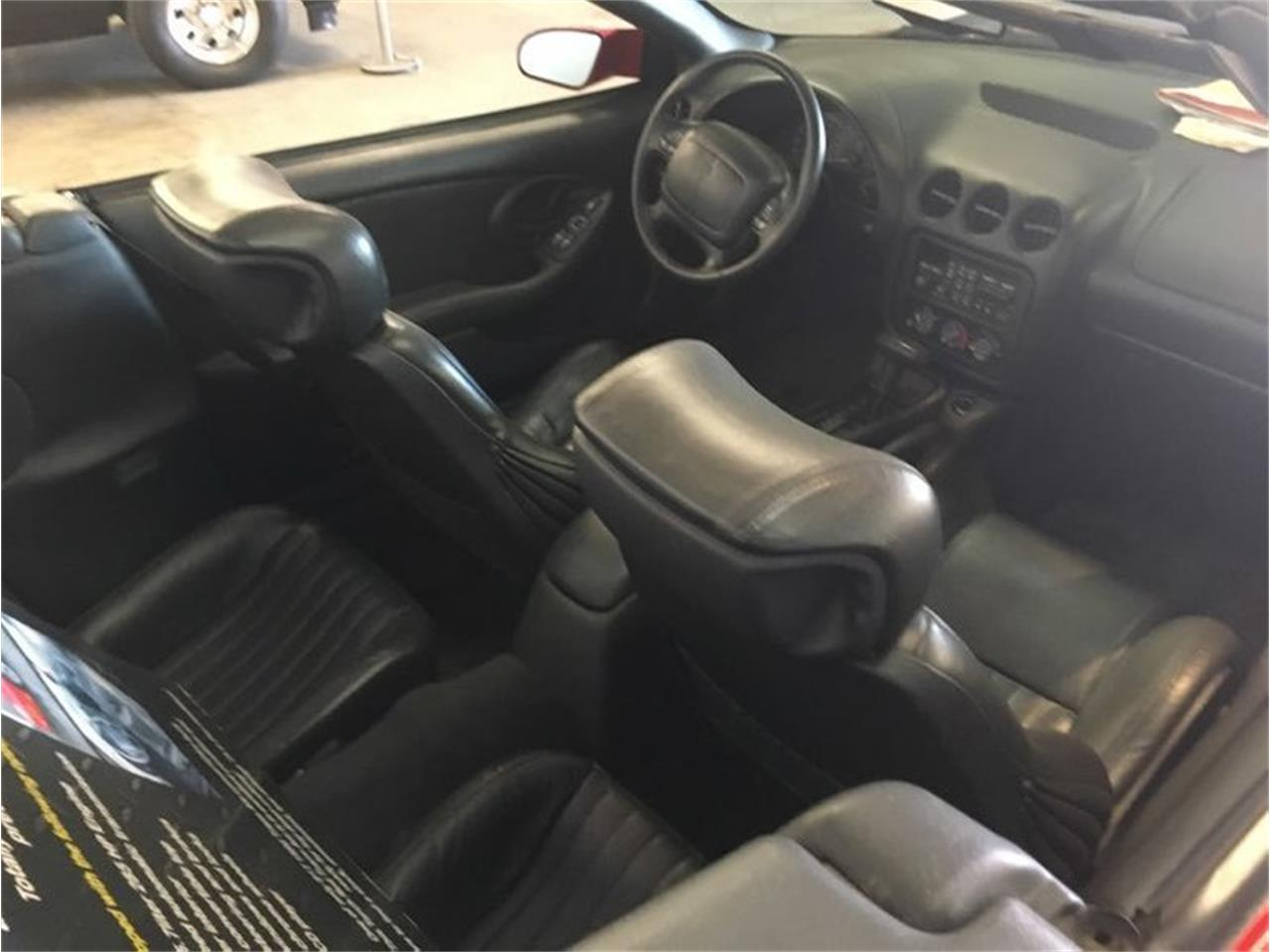 Large Picture of 1996 Firebird Trans Am located in Midland Texas Auction Vehicle - PWBI