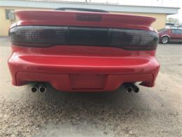 Picture of 1996 Firebird Trans Am located in Midland Texas Auction Vehicle Offered by Dan Kruse Classics - PWBI