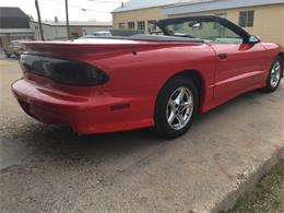 Picture of '96 Firebird Trans Am Auction Vehicle Offered by Dan Kruse Classics - PWBI