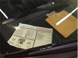 Picture of '96 Pontiac Firebird Trans Am Offered by Dan Kruse Classics - PWBI