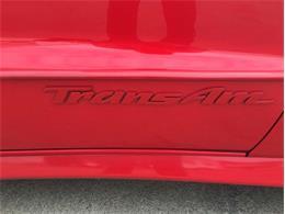 Picture of '96 Pontiac Firebird Trans Am Auction Vehicle - PWBI