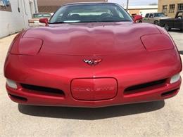 Picture of 2002 Corvette Offered by Dan Kruse Classics - PWBK