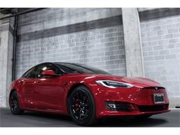 Picture of '16 Model S - PWBW