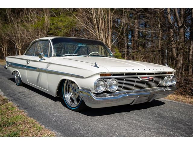 Picture of '61 Impala - PWC0