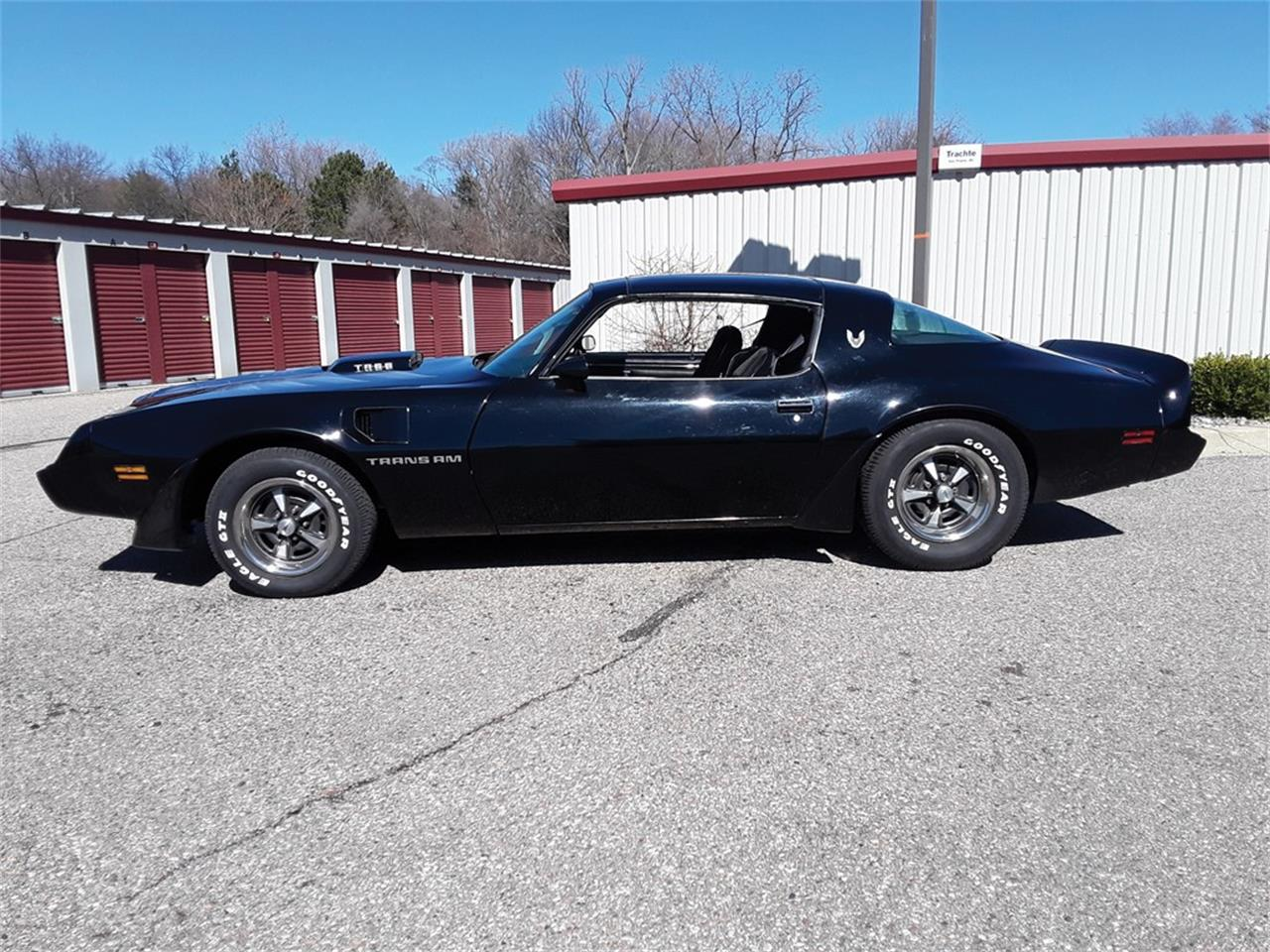 Large Picture of '79 Firebird Trans Am - PWC4