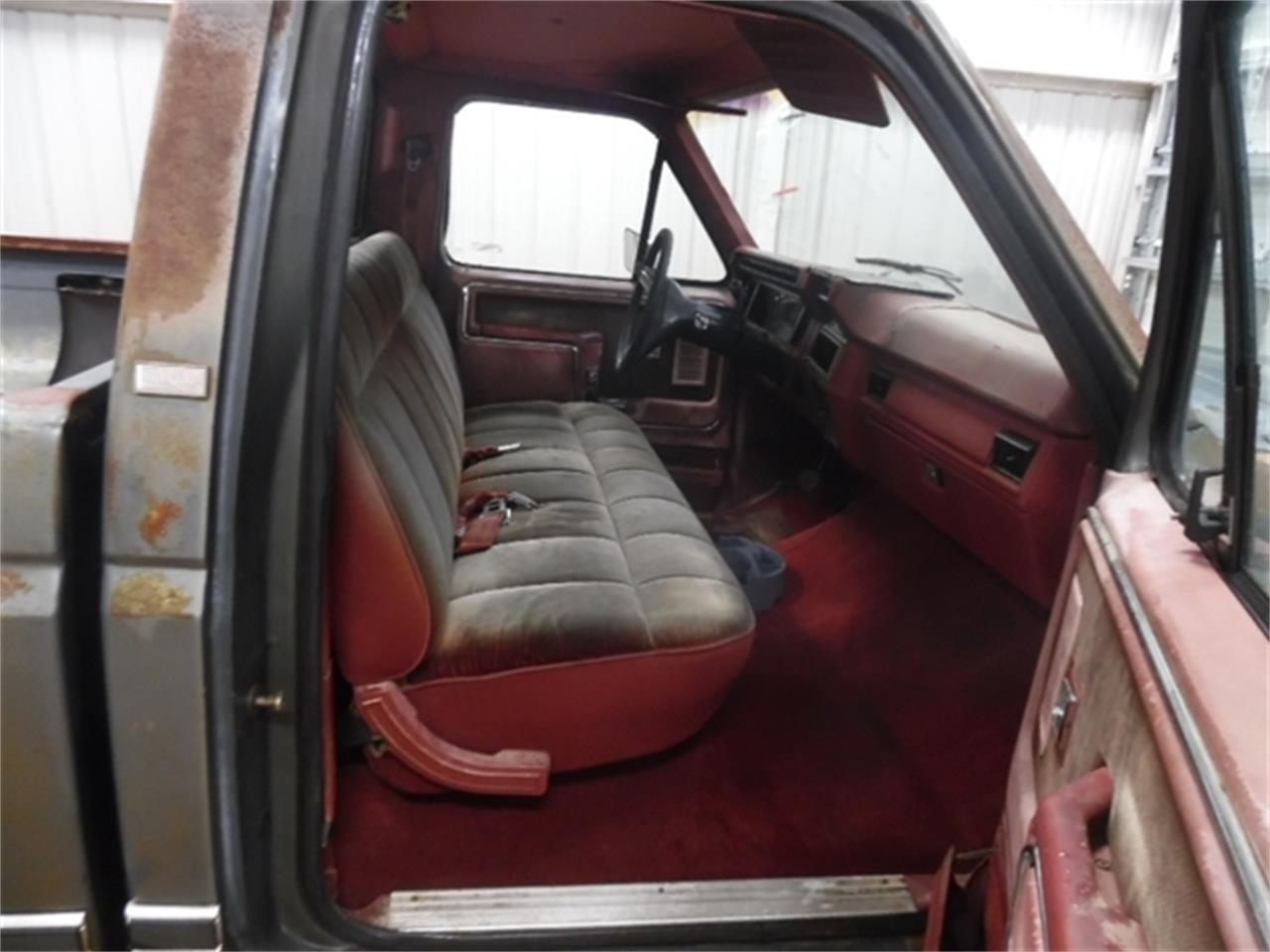 Large Picture of '86 Pickup located in Bedford Virginia Offered by East Coast Auto Source - PWC8