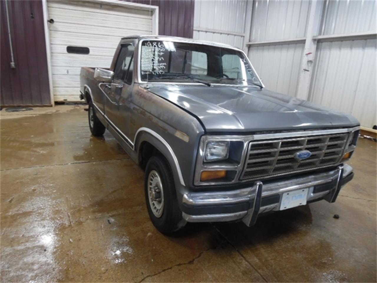 Large Picture of '86 Ford Pickup - $1,995.00 - PWC8