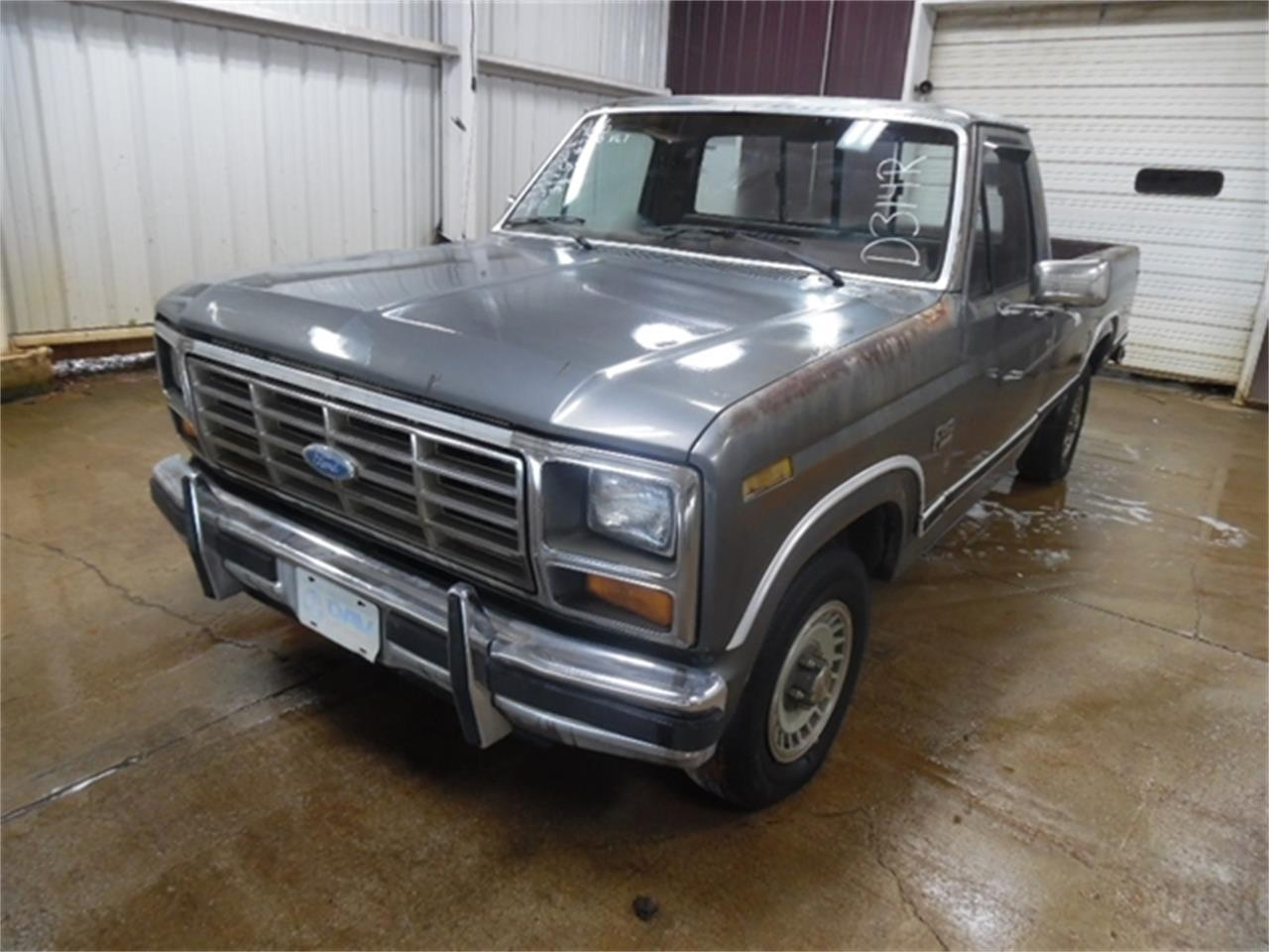 Large Picture of 1986 Pickup located in Virginia Offered by East Coast Auto Source - PWC8