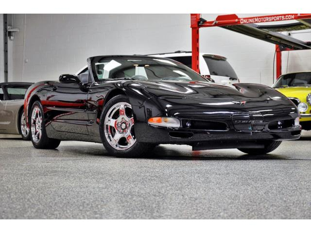 Picture of '99 Corvette - PWCB
