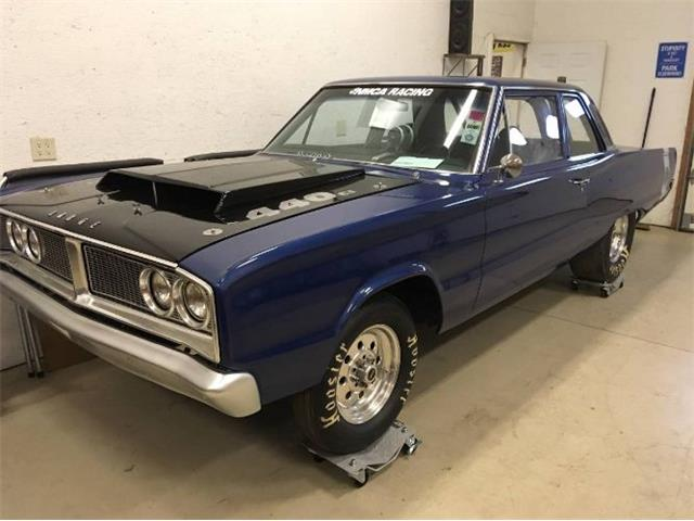 Picture of '66 Coronet - PWCL