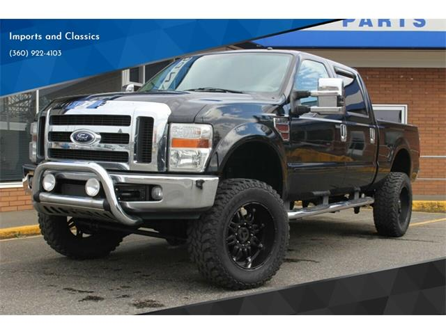 Picture of 2008 F350 - PQKH