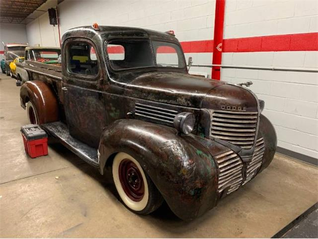 Picture of '41 Dodge Pickup - $12,495.00 - PWCQ
